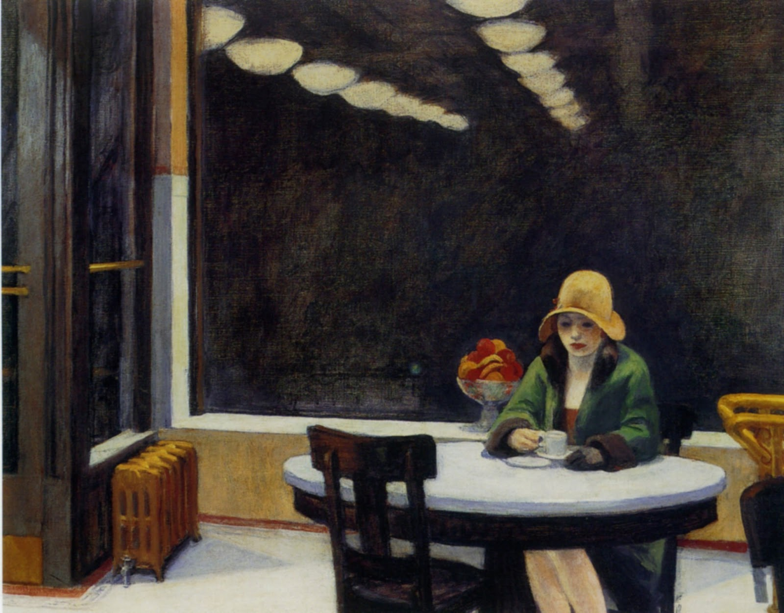 edward-hopper-automat-restaurant-1927