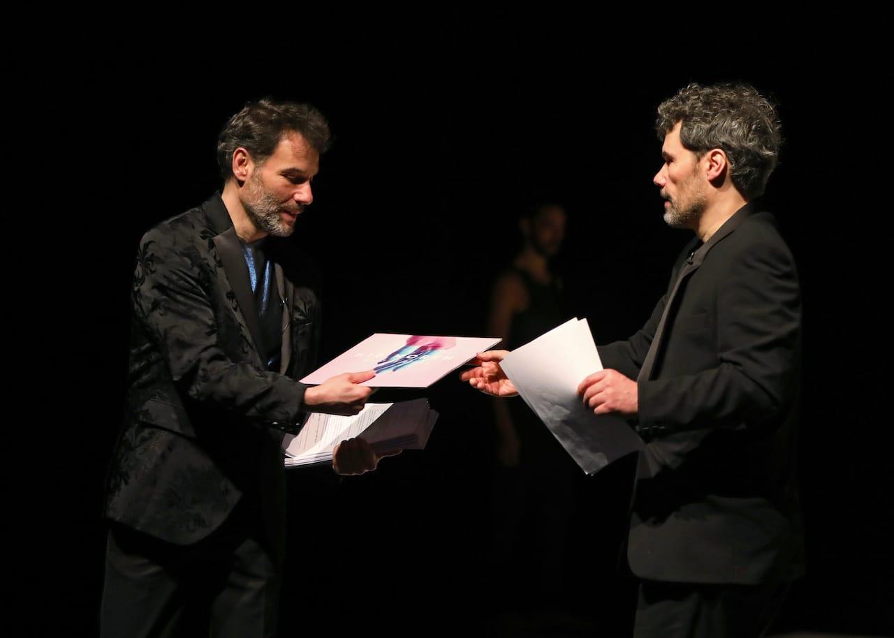 FACÉTIES_Christian & François BEN AÏM